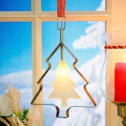 Lichthänger Tannenbaum