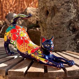 Mexikanische Katze Graciana