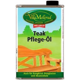 TEAK- & Akazienholz Öl, 0,5 Liter