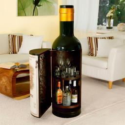 Flaschen-Bar Vinicole