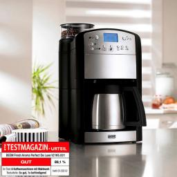 Beem Kaffeemaschine Fresh Aroma Perfect Deluxe