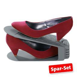 Schuhhalter, 16er-Set