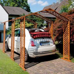 Rosenbogen Country Living, 240 cm