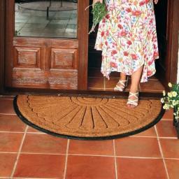 Fußmatte Salida del Sol, Maxi