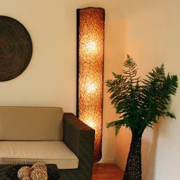 Wandlampe Mangrovia