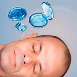 Schnarch-Stopp Schlaf gut