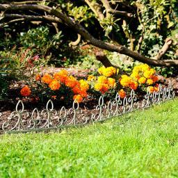 Beetzaun English Garden