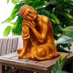 Buddha-Statue Harmonie