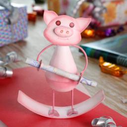Geld-Schwein