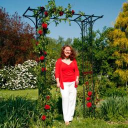 Rosenbogen Elegant Parc