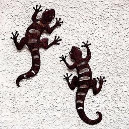 Salamander, 2er-Set