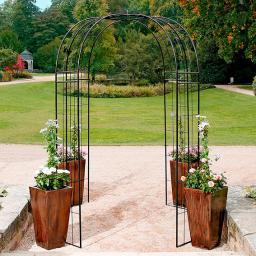 Gartenlaube Charleroi