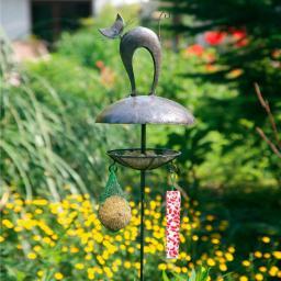 Vogelfutterstelle El Felino