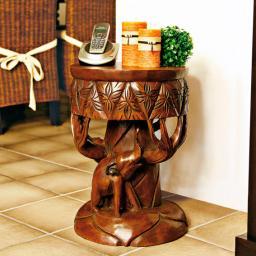 Elefanten-Tischchen