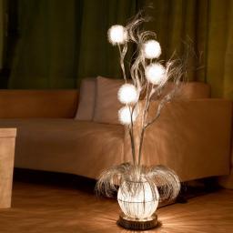 Stehlampe Modern Nature