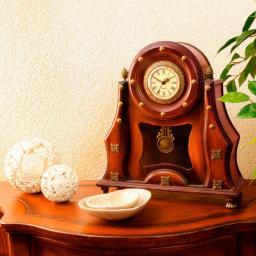 Tischuhr Lafayette