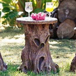Naturgeist-Tisch