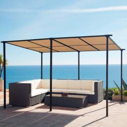 Sonnenpavillon Sunny Dreams
