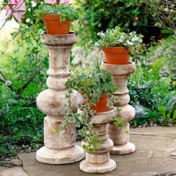 Säulen Elemento, 3er-Set