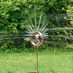 Wassersprinkler Rasensprenger Flower Springs