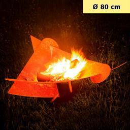 Feuerschale Demons Fire, 80 cm