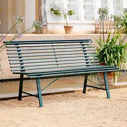 Gartenbank Oxford Park