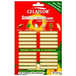 Celaflor® Schädlingsfrei Careo® Combi-Stäbchen, 20 Stück