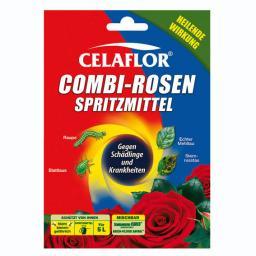 Celaflor Combi-Rosenspritzmittel, 100 ml