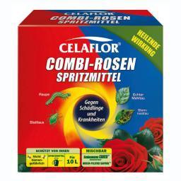 Celaflor® Combi-Rosenspritzmittel, 200 ml (2 x 100 ml)