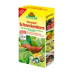 Neudorff® Ferramol® Schneckenkorn, 1 kg