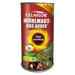 Celaflor® Wühlmaus-Gas Arrex®, 250 g