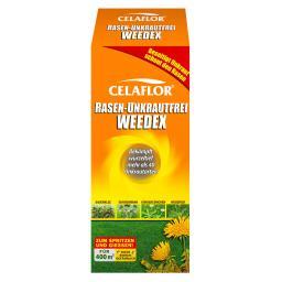 Celaflor® Rasen-Unkrautfrei Weedex, 400 ml