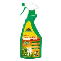 Neudorff Finalsan AF UnkrautFrei Plus, 750 ml Sprühflasche