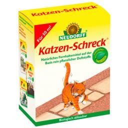 Neudorff® Katzen-Schreck®, 200 g für 50 m²