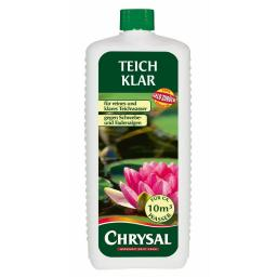 Chrysal Teich Klar, 1 Liter