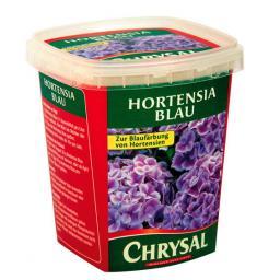 Chrysal® Hortensia Blau, 350 g für ca. 150 Liter Gießwasser