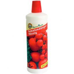 Gärtner Pötschke Tomatendünger flüssig, 1 Liter
