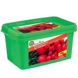 GP Pflanzenfutter® für Tomaten, 5 kg