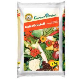 Gärtner Pötschke Kalkstickstoff, 5 kg