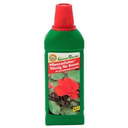 GP Pflanzenfutter® flüssig für Rosen, 500 ml