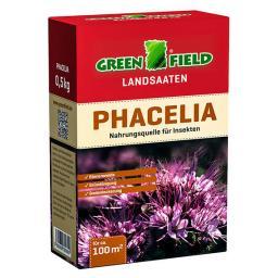 Bodenkur Phacelia, 0,5 kg für 100 qm