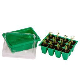 Mini-Anzuchtkasten
