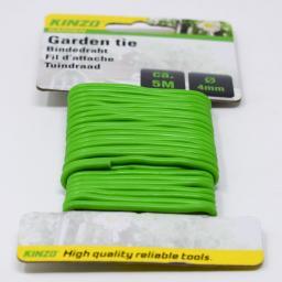 Soft-Tie Bindedraht, 5 Meter