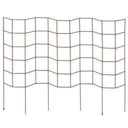 Veg Trellis 90x50 2er-Set