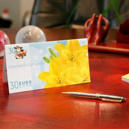 Gärtner Pötschkes Geschenk-Gutschein 30,- Euro
