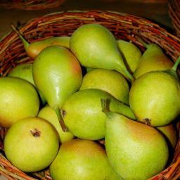 Birne Dessera®