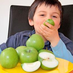 Apfel Granny Smith Compact, 2-jährig