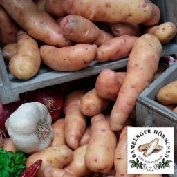 Kartoffel Bamberger Hörnchen, 1 kg
