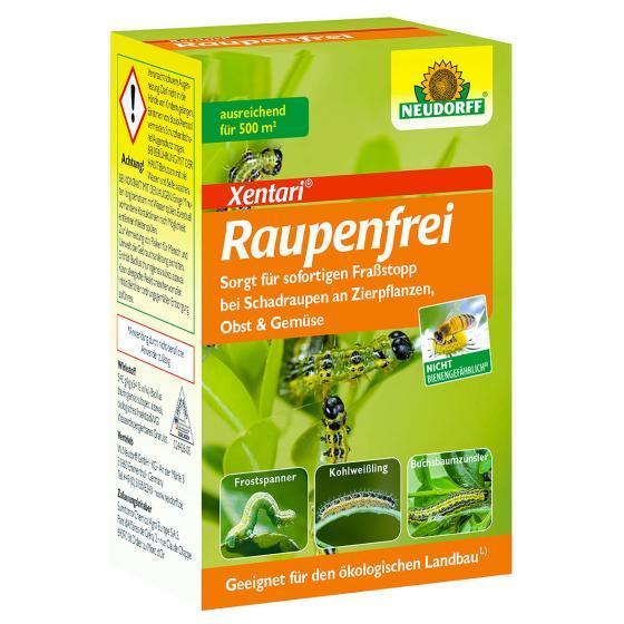 Neudorff Raupenfrei Xentari, 25 g