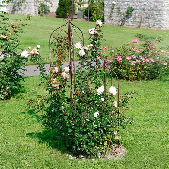 Kleines Rankspalier Town Garden, 115 cm